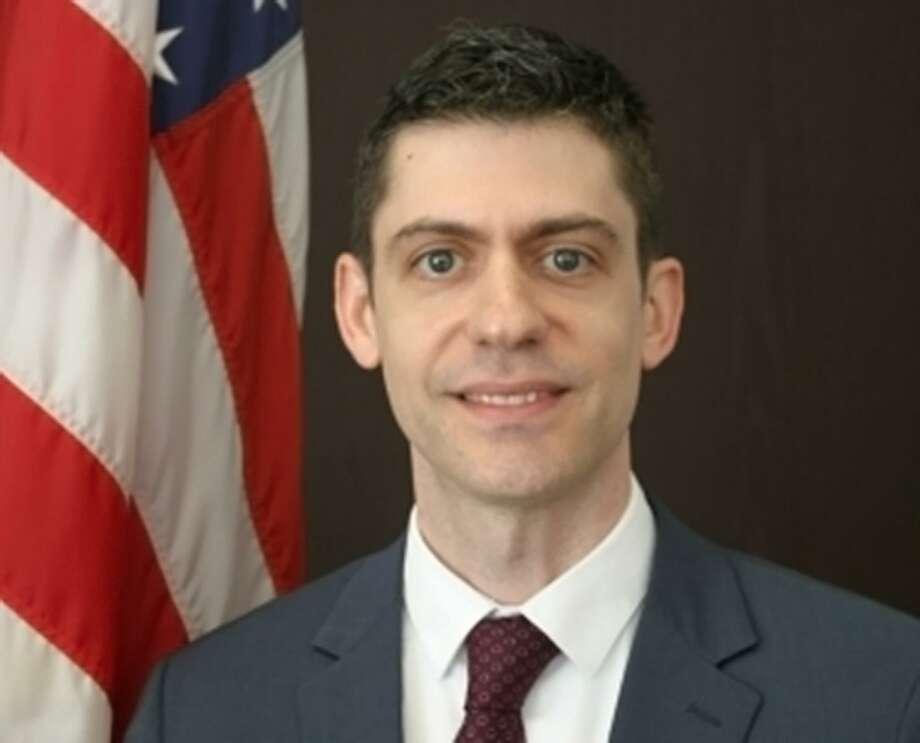 U.S. Attorney John Bash Photo: /