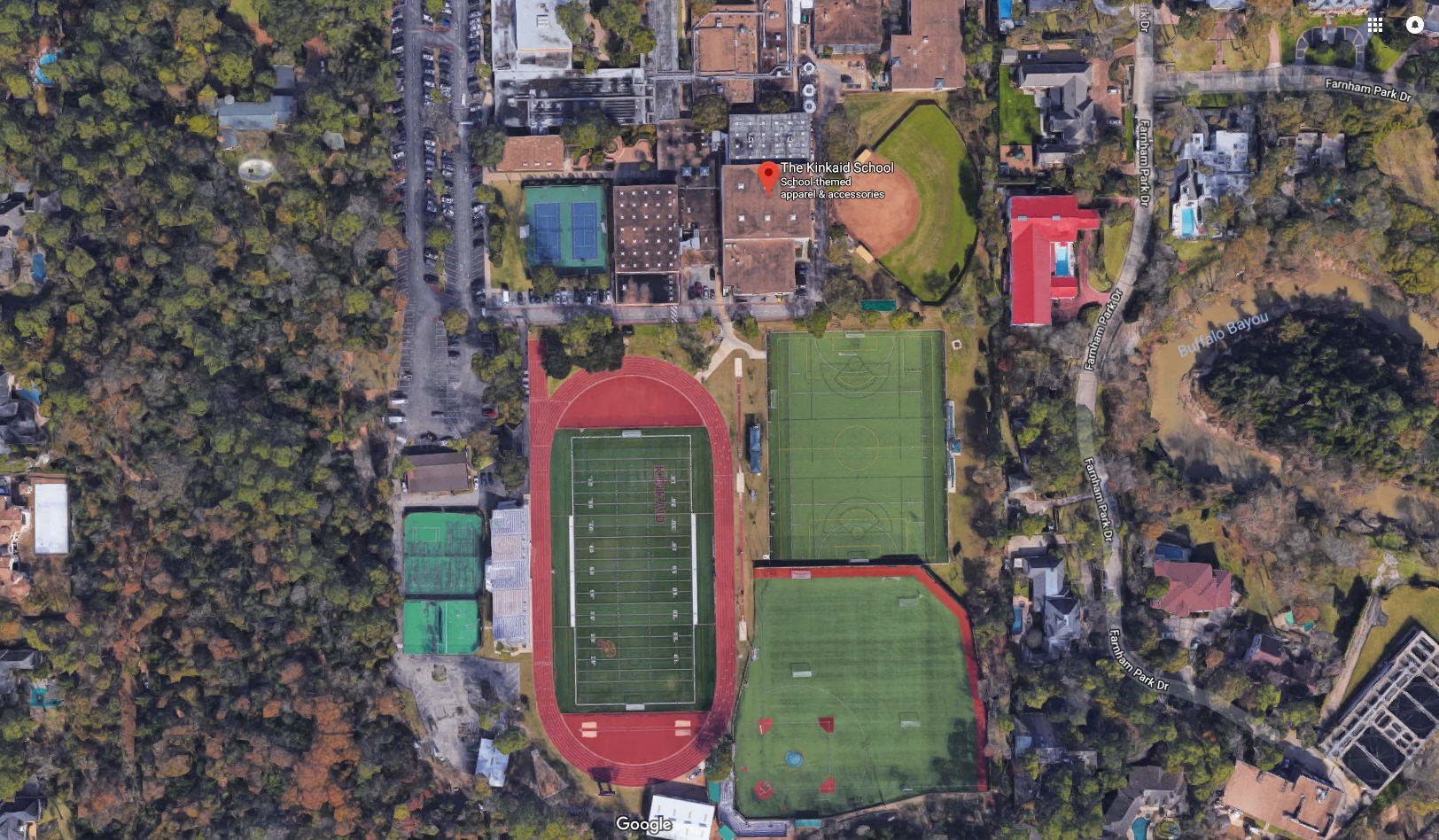 Houston S Kinkaid School Investigation Finds Three