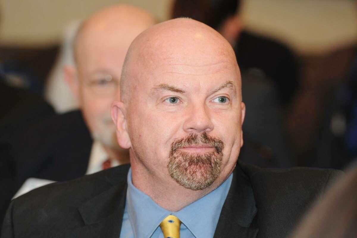 Rep. Joe Gresko, D-Stratford