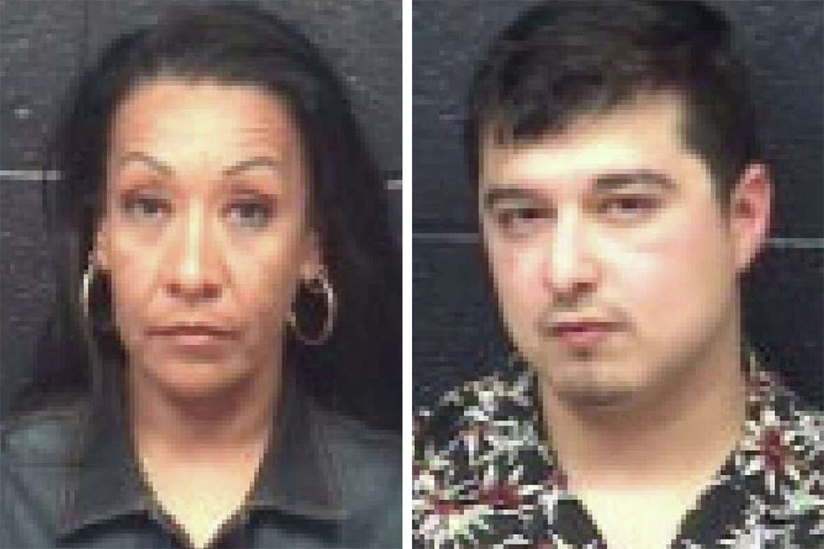 Keep scrolling to see the 47 individuals arrested in April in Laredo on DWI charges.