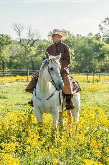 """Philanthropist Richard """"Dick"""" Wallrath's sprawling Champion Ranch in Centerville, Texas, is for sale. It includes over 5,000 acres, a 78-acre lake and it even has its own saloon.  Photo: Icon Global"""
