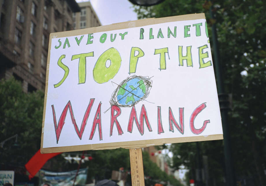 Is their thinking flawed? Climate change skeptics often jump from the realization that we do not completely understand all climate-related variables to the inference that we have no reliable knowledge at all. Photo: Tobias Titz / Getty Images