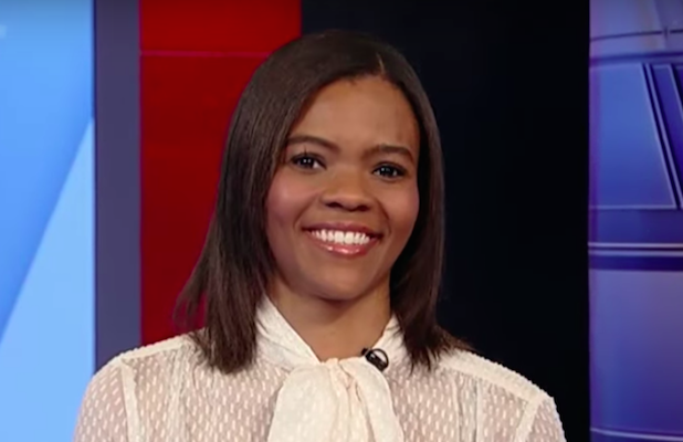 Candace Owens Gallery: Candace Owens Promises Legal War On Media Companies Who