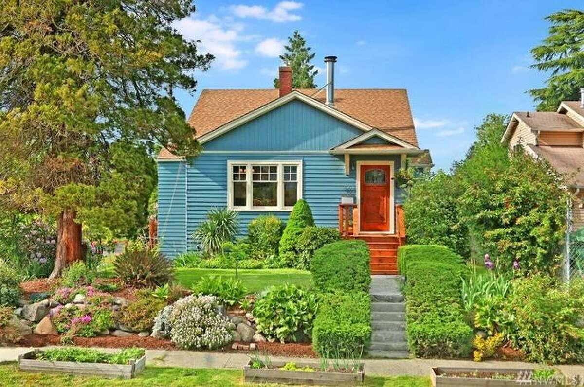 4602 S Chicago St. is listed at$475,000. See the full listing below