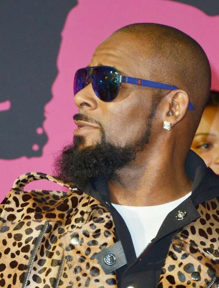 R. Kelly's music is no longer being promoted on Spotify because of his conduct, not its content. Photo: Marcel Thomas / Zuma Press 2015