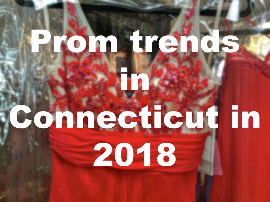 After analyzing over a million prom-related searches over the last 3 months, compiling data across 52 states, 5 million products and 12,000 online stores, global fashion search platform Lyst has compiled some of the most dominant trends in Connecticut and beyond this prom season. Click through the slideshow to see how trends in the Nutmeg state compare nationally. Source: Lyst Photo: Lidia Ryan / Hearst Connecticut Media Group