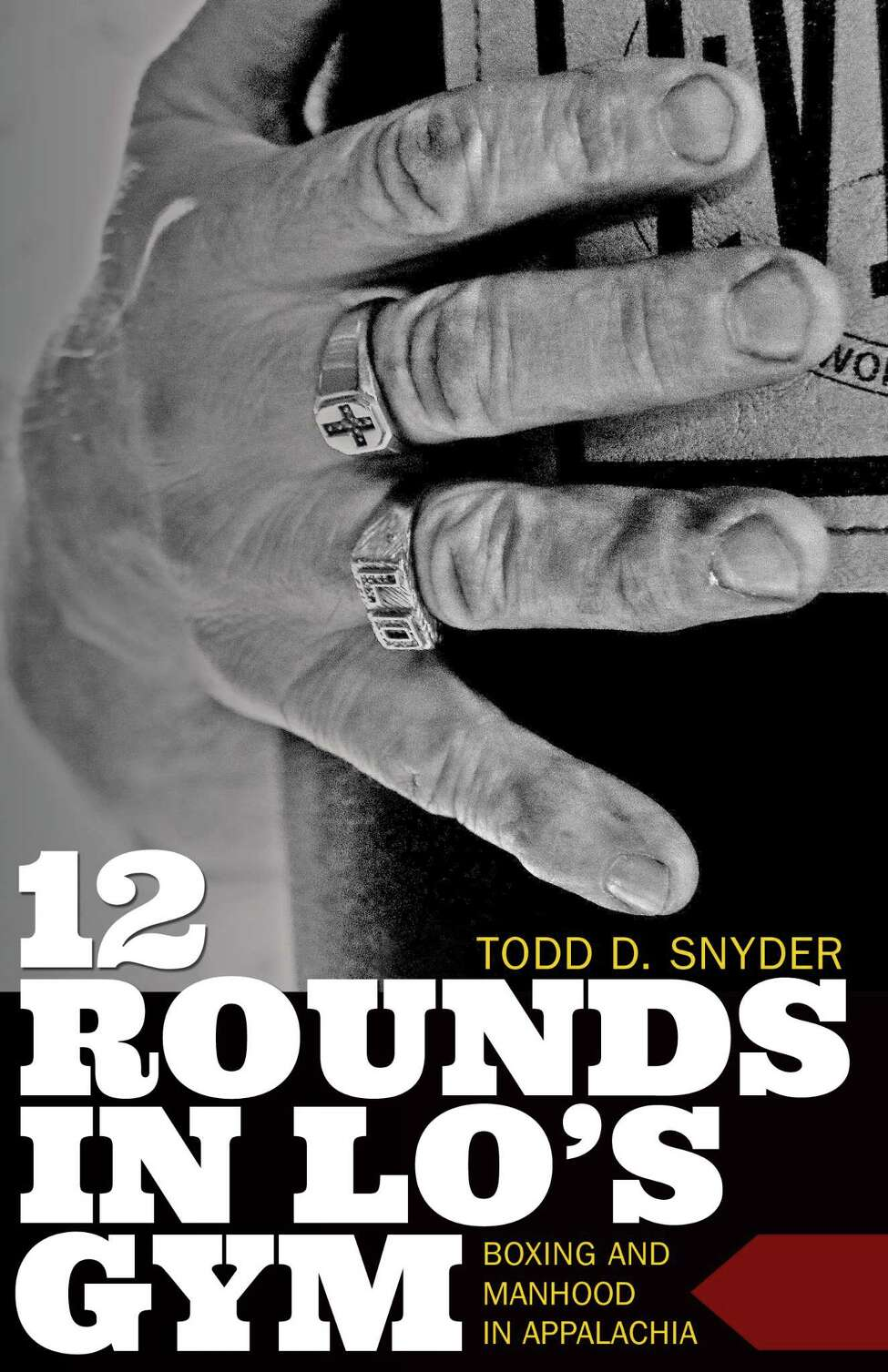 Todd Snyder, a Siena College professor, wrote about his experience being raised in his father's boxing gym in