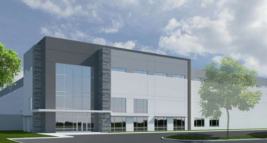 Hines is developing an industrial business park on 150 acres in Katy.