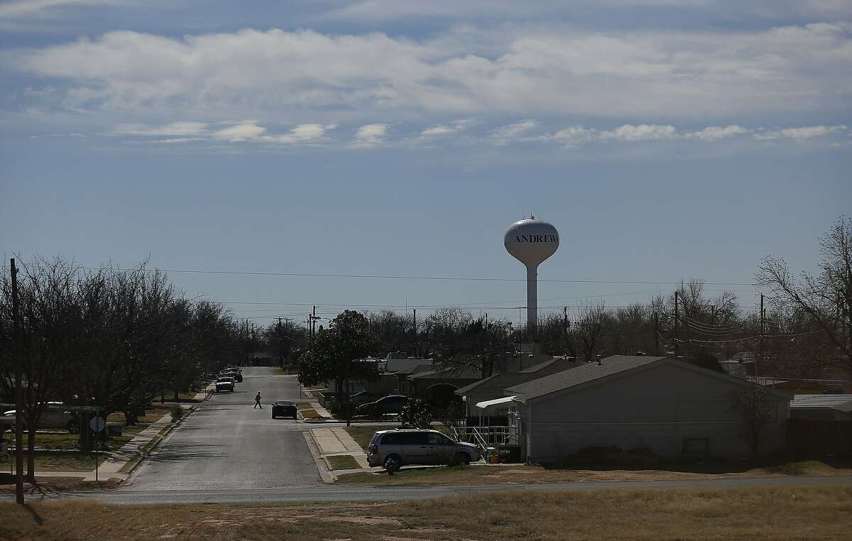 The city of Andrews, Texas in far West Texas has a population of approximately 11,000. After Gov. Greg Abbott in a letter to President Donald Trump last week stated his opposition to a proposed nuclear waste site in Andrews County, Midlanders who have been fighting the proposal for years said they appreciated the governor's support.