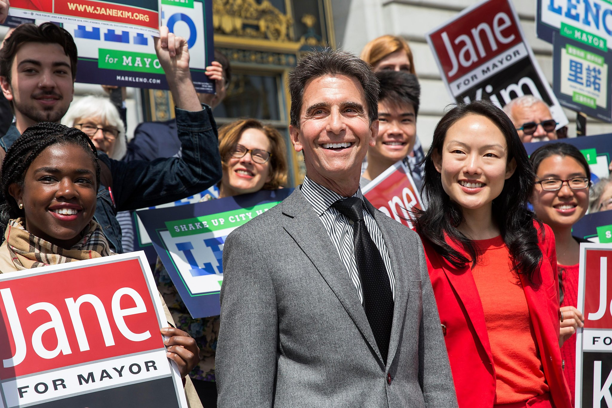 ranked choice voting in san francisco After seven years of preliminaries, san francisco will finally get a true test of ranked-choice voting as mayoral candidates scramble for position in the winner-doesn't-take-all election system.