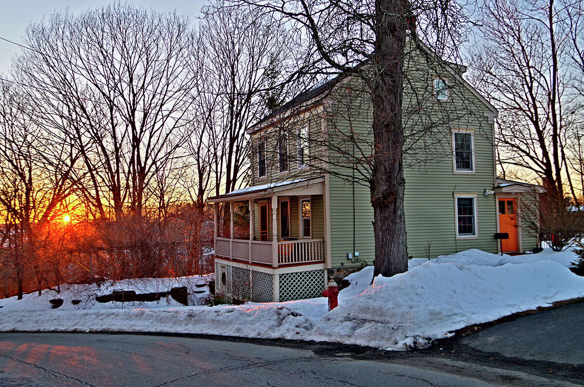 House of the Week: 19 Linden Ave., Troy   Realtor: For sale by owner   Discuss: Talk about this house