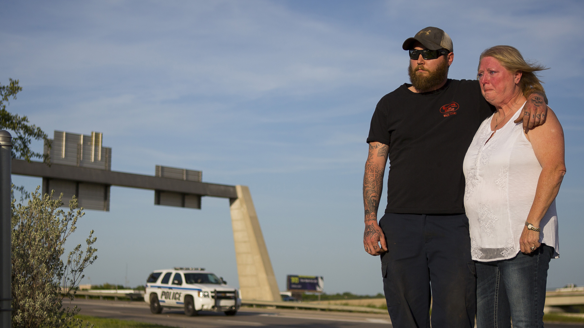 Three Years After Deadly Biker Shootout In Waco Criminal Cases Are