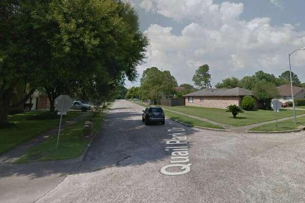 Teen shot after bus fight trickles onto SW Houston street ... Kid Shot Google Maps on web shots, google satellite shots, google street view shots, instagram shots,