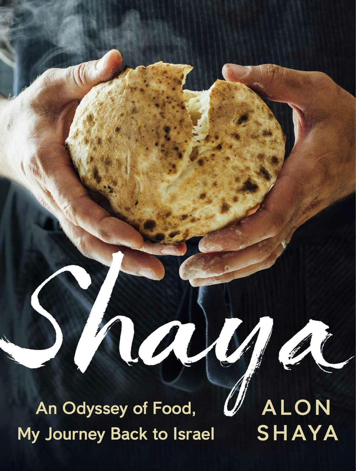 """""""Shaya: An Odyssey of Food, My Journey Back to Israel"""" by Alon Shaya (Alfred A. Knopf)"""