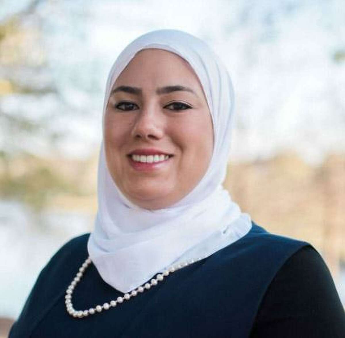 Dalia Kasseb is vying in a June 16, 2018 runoff election for a Pearland City Council seat.
