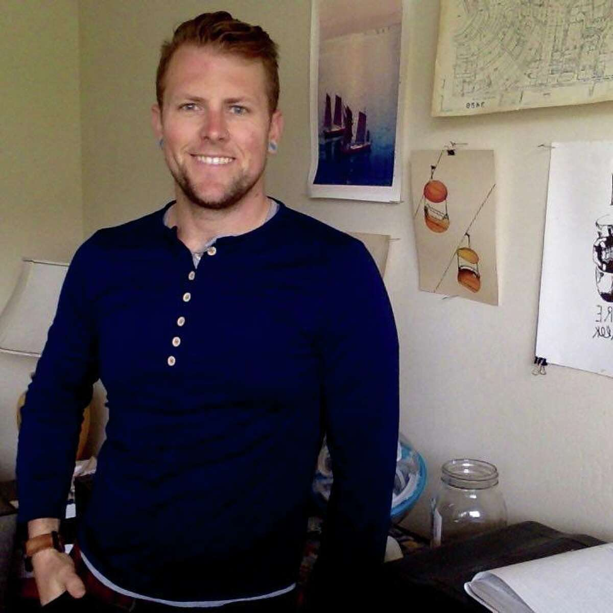 Michael Mierzejewski, 30 Profession: Owner of small marketing firm Year moved to Denver: 2018 Monthly rent: $1,600 for a one-bedroom apartment Why he moved:Mierzejewski moved to Denver to jumpstart his marketing business and invest in real estate.