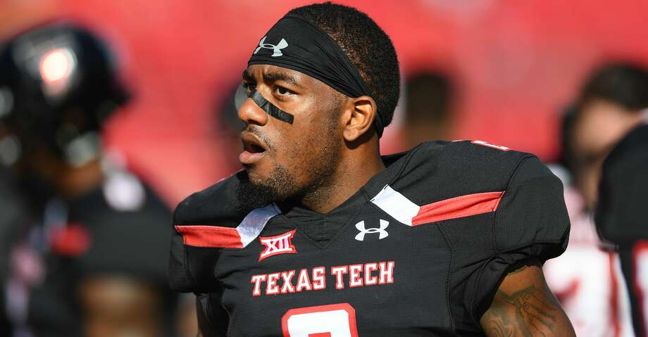 detailing 2441d 57e4f Texans sign fourth-round WR Keke Coutee - Houston Chronicle