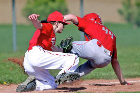 Owen-Gage at Caseville — Baseball/Softball 2018