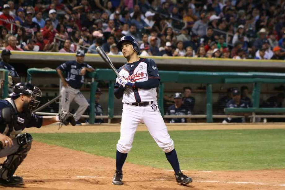 The Tecolotes Dos Laredos were held to one run for the third straight game getting swept at Rieleros de Aguascalientes after losing 2-1 Thursday. The Tecos have scored in only four of their last 38 innings at the plate. Photo: Courtesy Of The Tecolotes Dos Laredos, File