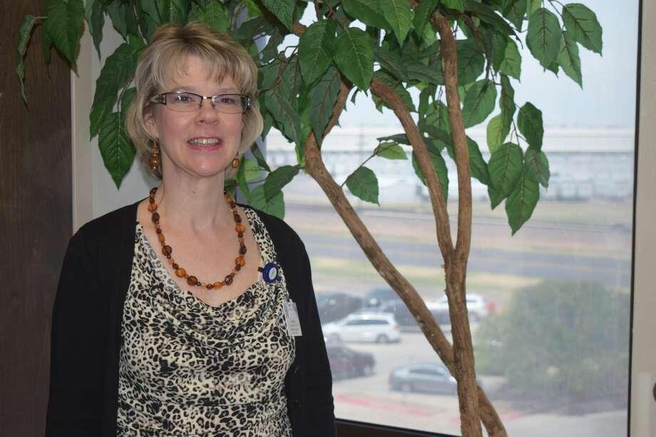 New Diabetes Educator Pam Pollard Photo: Courtesy Photo