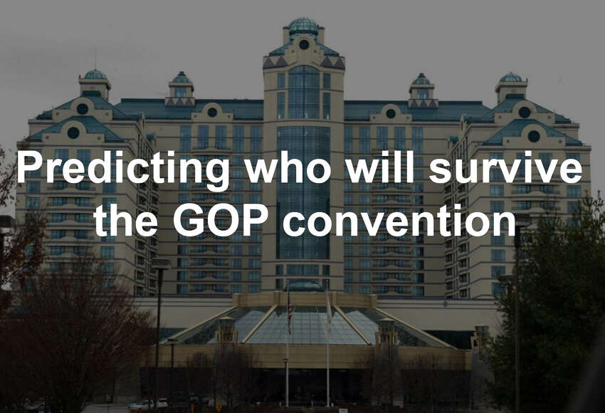 The Connecticut GOP nominating convention takes place May 11-12, 2018 at Foxwoods. Here are Dan Haar's predictions for first ballot votes....