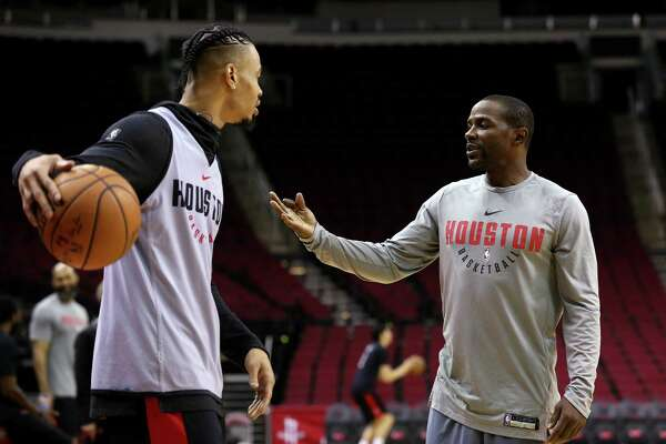Rockets Gerald Green Rocks Unbraided Hair To Let It Breathe