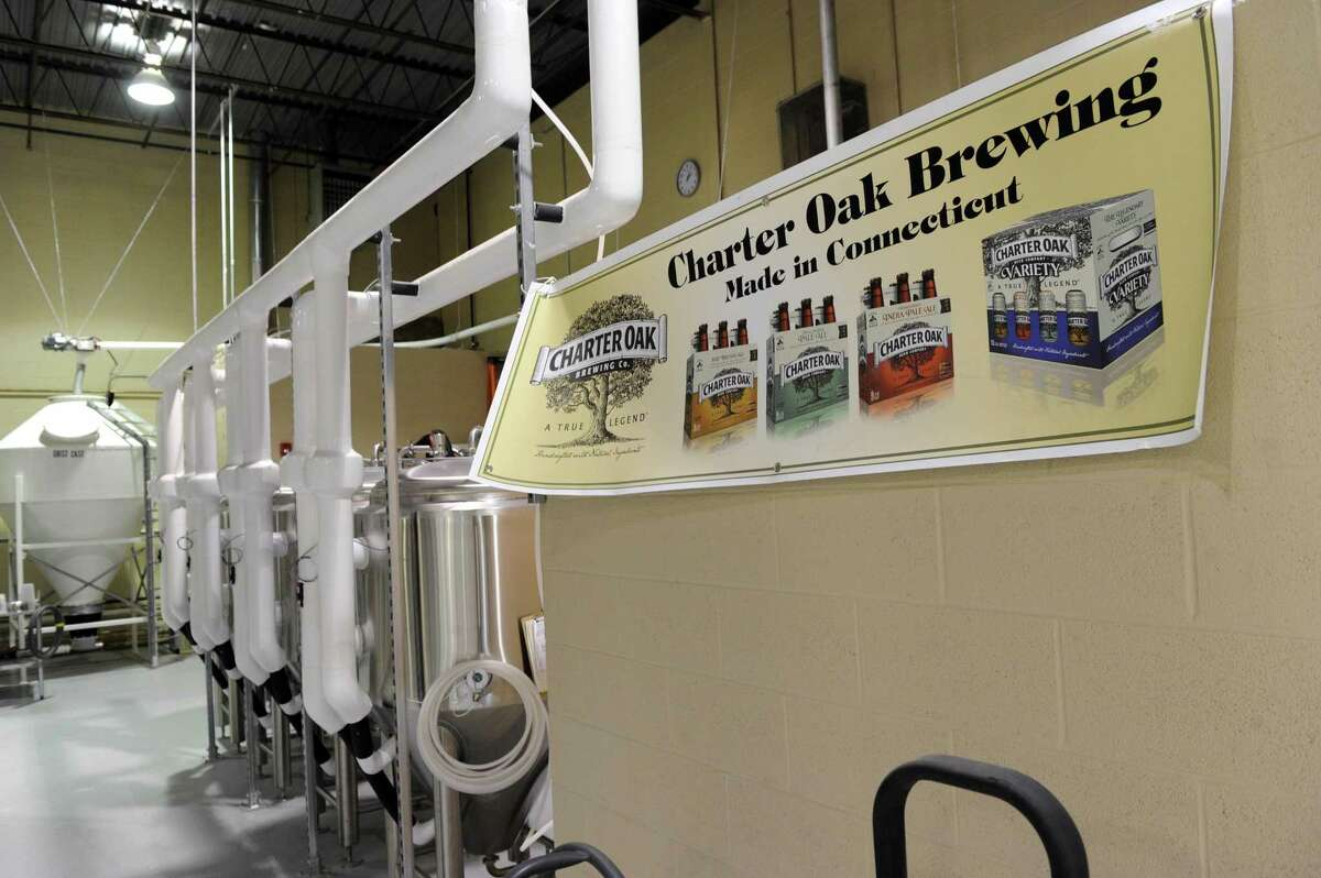 The Charter Oak Brewing Co.