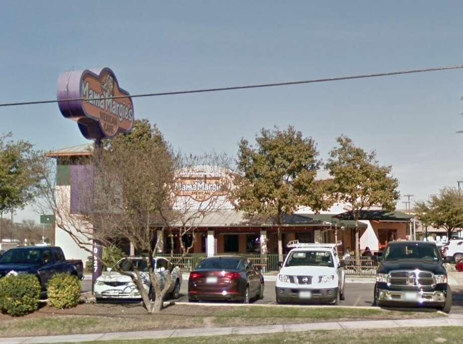 Mama Margie S Mexican Restaurant Culebra San Antonio Tx