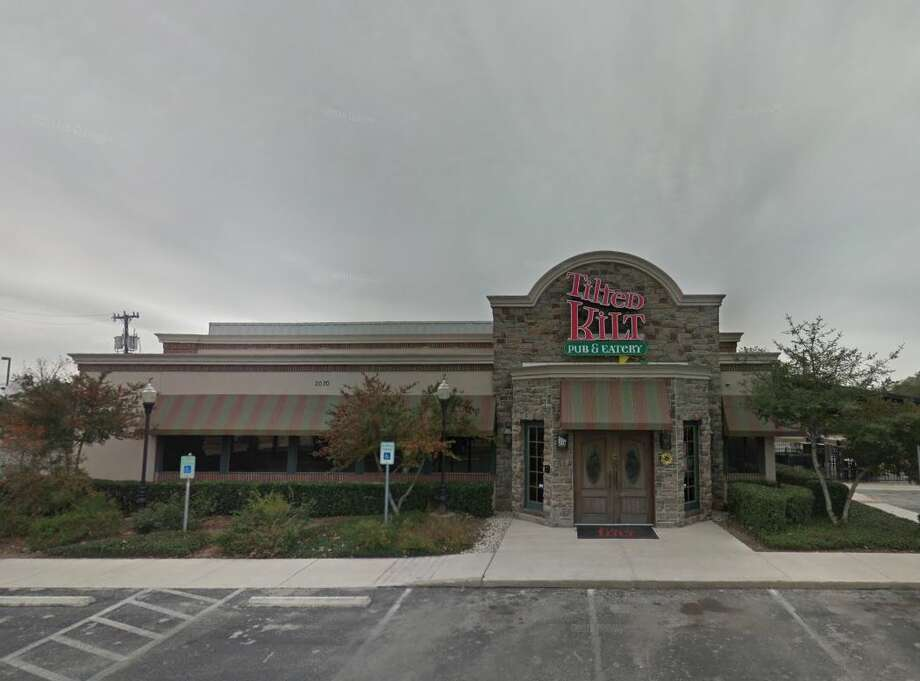 Tilted Kilt: 2070 N. FM 1604 E.