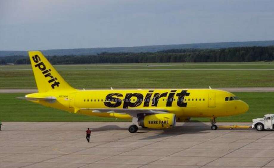 Spirit Airlines will add Wi-Fi to its fleet. (Image: Spirit Airlines)