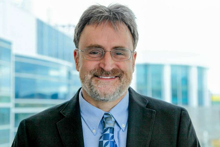 Michael Liehr, vice president of research at SUNY Polytechnic Institute and CEO of AIM Photonics. Photo: SUNY Poly