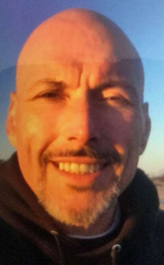 Milford police are looking for a missing 47-year-old man who threatened to harm himself on Friday, May 11, 2018. Officers were informed that Christopher Ottenbreit made comments about harming himself to a nurse at Pain Management Solutions at 256 Seaside Ave. Ottenbreit is described as a 47-year-old white man, 6-feet, 1-inch tall, weighing 185 pounds and was last seen wearing jeans and a gray sweatshirt. He may be operating a 2004 Chevrolet Silverado bearing Connecticut license plate 97CU71. Photo: Milford Police Department