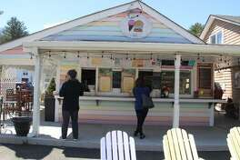 Heibeck's Stand in Wilton is a wonderful seasonal place that has been serving ice cream, burgers, hot dogs and other delights since 1931.