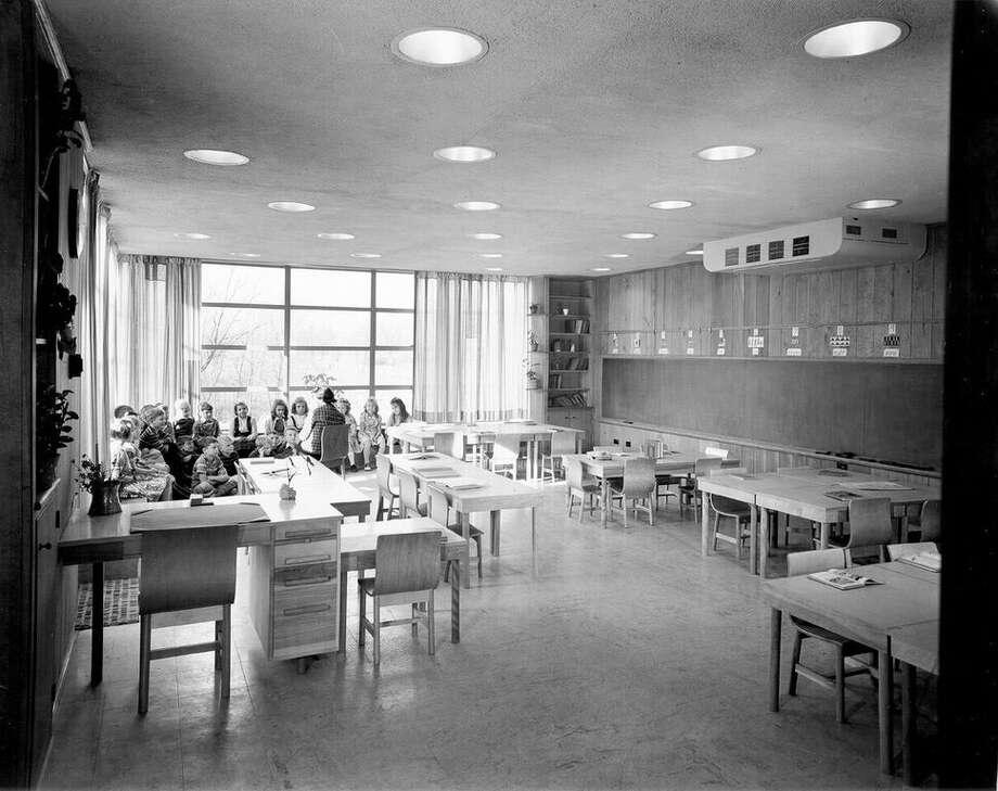 Few postwar schools were as beautifully made as Crow Island, argues Alexandra Lange. Photo: Perkins+Will