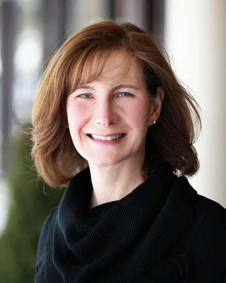 Niskayuna Democrat Michelle Ostrelich is hoping to take on Sen. Jim Tedisco in November. Photo: Provided Photo
