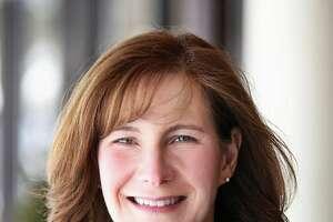 Niskayuna Democrat Michelle Ostrelich is hoping to take on Sen. Jim Tedisco in November.
