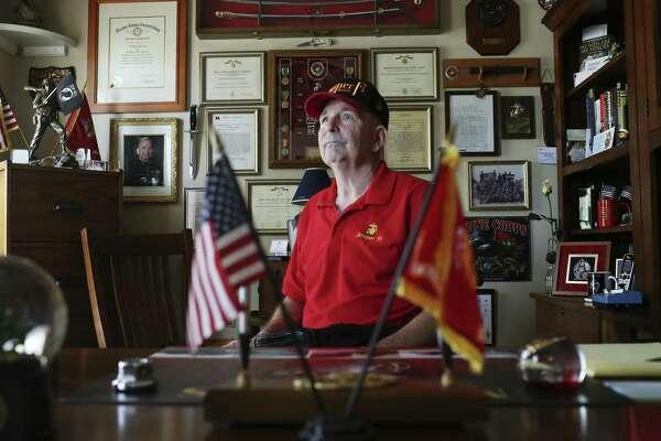 Gulf War vets' ills shrugged off by VA - ExpressNews com