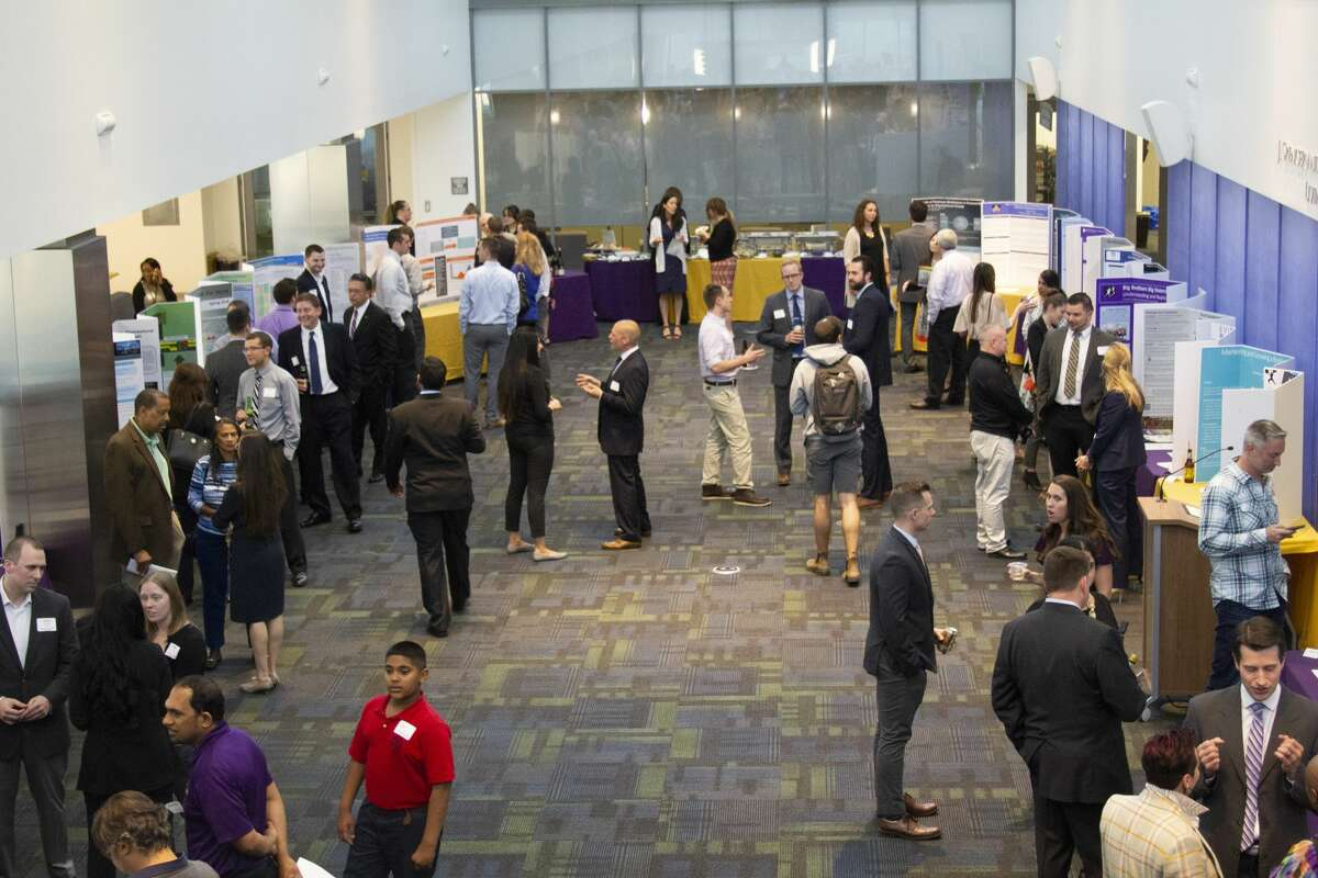 Were you Seen at the 16th Annual Evening MBA Research Forum at the University at Albany on May 10, 2018?