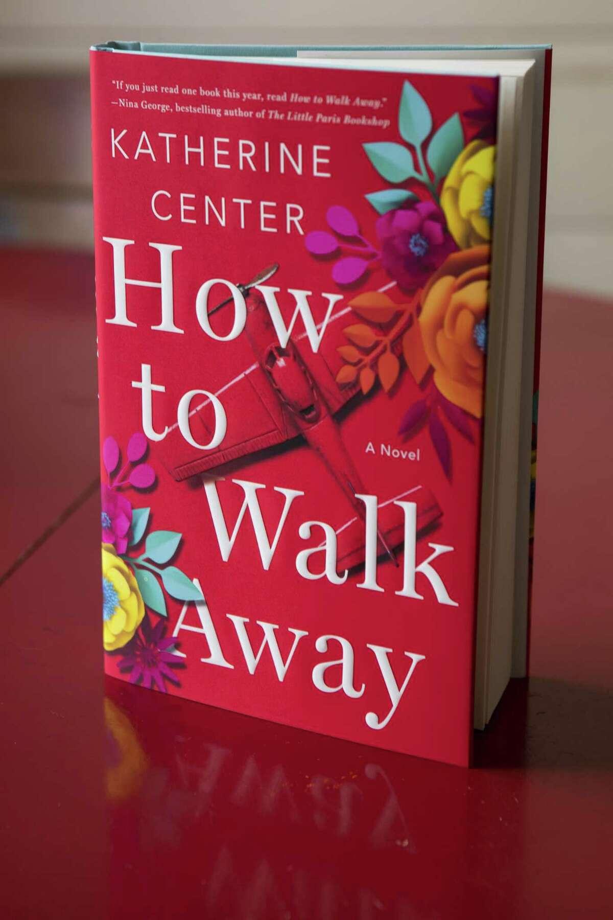 Katherine Center's latest novel,