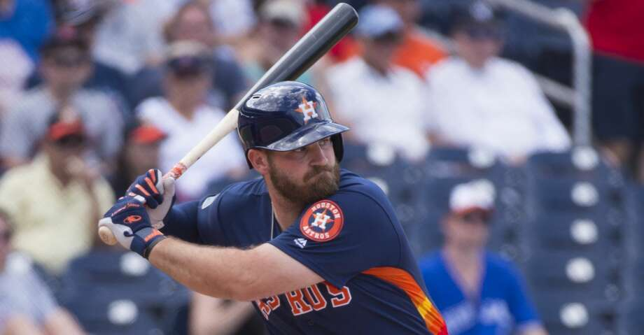 PHOTOS: Astros-game-by-game