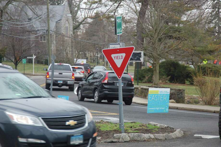 A special meeting of the Planning and Zoning Commission will be held Monday afternoon prior to the Representative Town Meeting's budget vote which includes funding for the controversial bridge replacement and Sound Beach Avenue roundabout work that Old Greenwich residents have spoken against. Photo: Ken Borsuk /