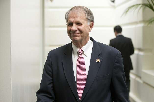 18. Rep. Ted Poe NRA Direct Support: $15,500 Photo: Andrew Harnik, AP