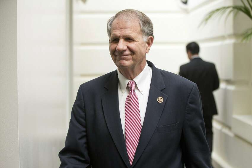 18. Rep. Ted Poe NRA Direct Support: $15,500