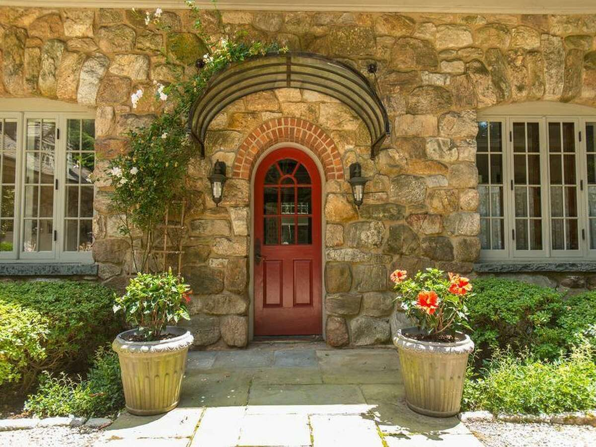 The 1910 property has been renovated by its current owners, according to the listing agent.