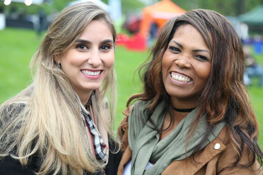 The fifth annual Brews and BBQ Festival was held at Ives concert Park in Danbury on May 12, 2018. Guests enjoyed live music, local BBQ food and craft beer. Were you SEEN?