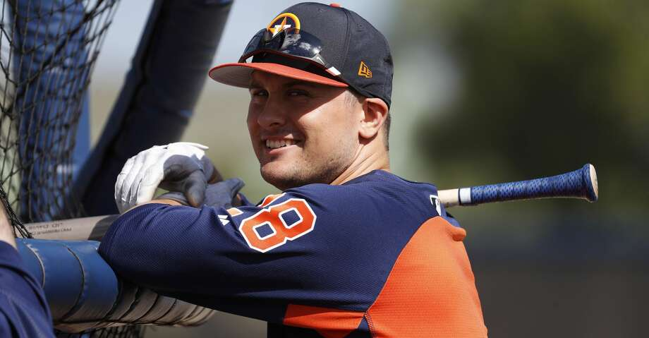 PHOTOS: Astros' top prospects