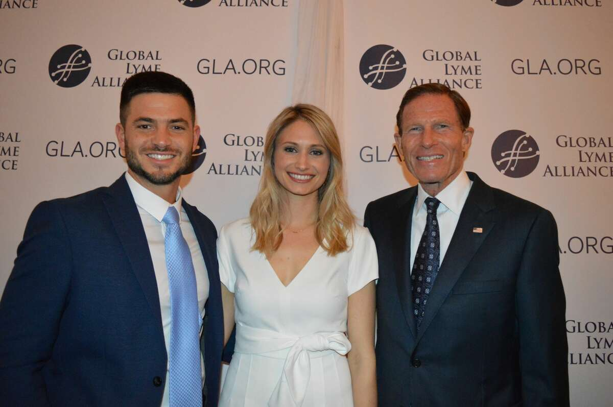 The Global Lyme Alliance held its annual Time for Lyme Gala at the Hyatt Regency Greenwich on May 12, 2108. The Star Light Award went to singer Jesse Ruben and the Lauren F. Brooks Hope Award went to Nicole Baumgarth, D.V.M., Ph.D. The Global Lyme Alliance is the leading 501 (c)(3) dedicated to conquering Lyme and other tick-borne diseases through research, education and awareness. Were you SEEN at the gala?