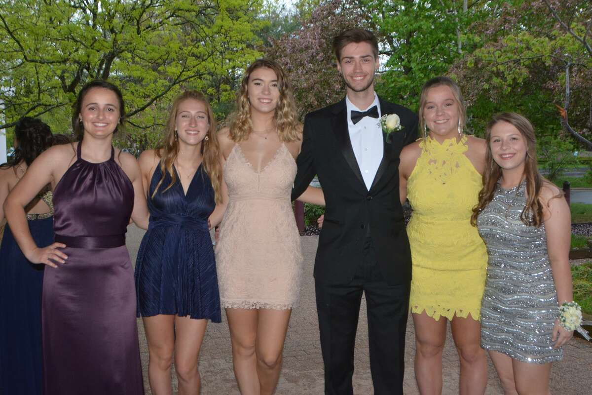 Fairfield Ludlowe High School promFairfield Ludlowe High School held its senior prom at the Trumbull Marriott on May 12, 2018. The senior class graduates June 20. Were you SEEN at prom? View more photos.
