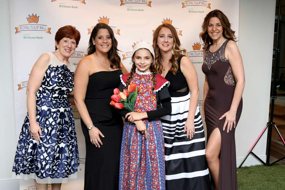 Were you Seen at the 70th Annual Royal Tulip Ball at the Albany Capital Center on May 12, 2018?