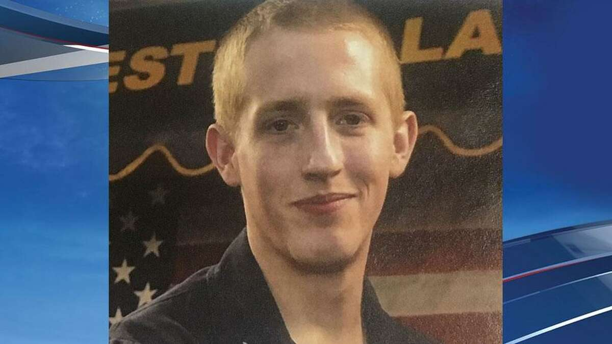 Jeremiah Adams (Photo from Clallam County Sheriff's Office)